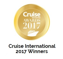 Фото Princess Cruises has been named the Best Cruise Line of 2017